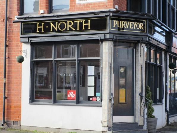 North Bar and Kitchen