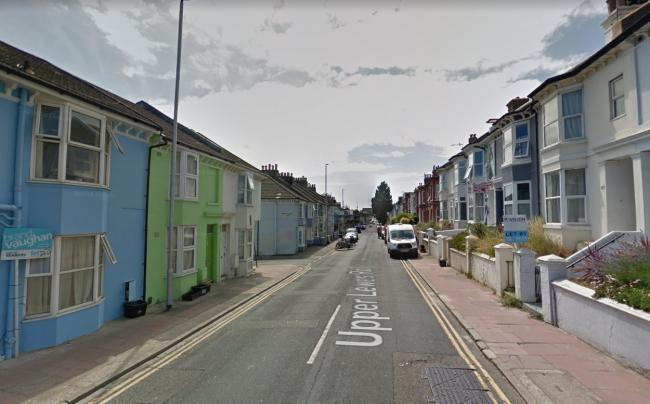 Lewes Road Brighton