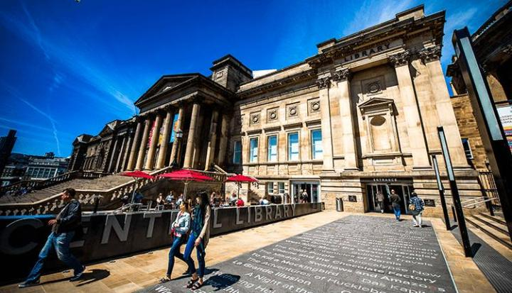 liverpool student city guide