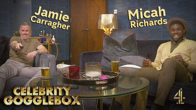 celebrity gogglebox rich list