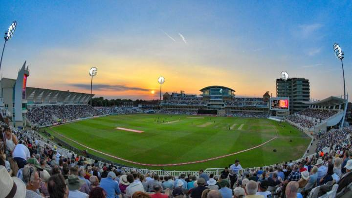 trent bridge - 20 things to do in Nottingham for students