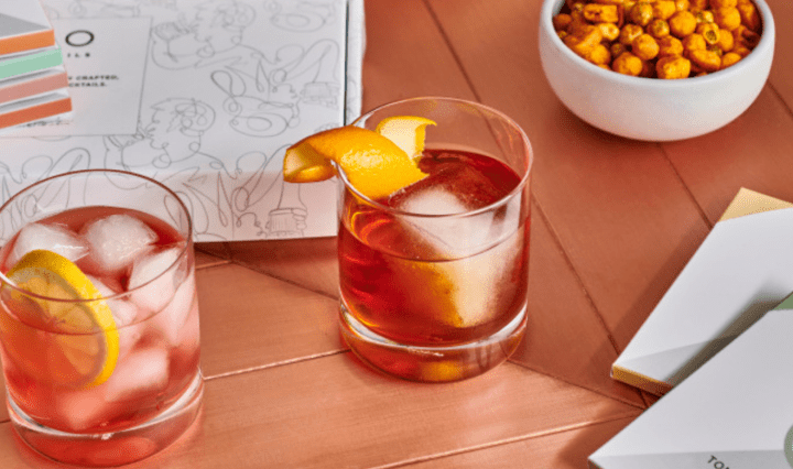 best alcohol delivery services in the UK