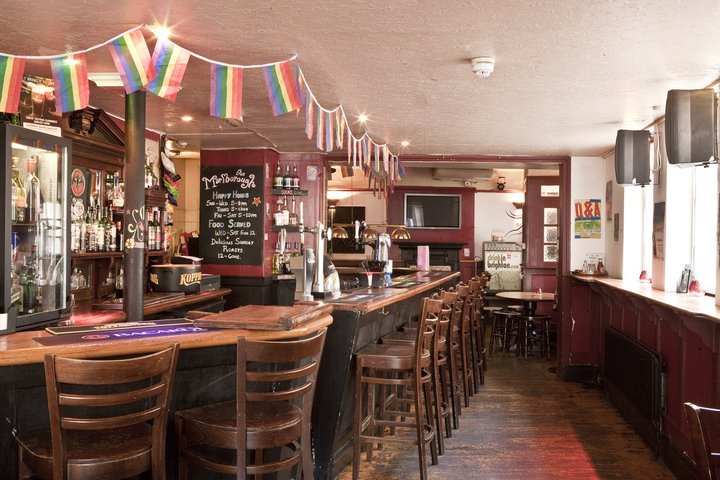 Marlborough Pub and TheatreBrighton