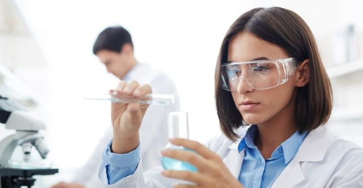 Pharmacologist job profile