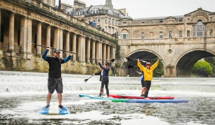 best things to do in Bath for students - Original Wild