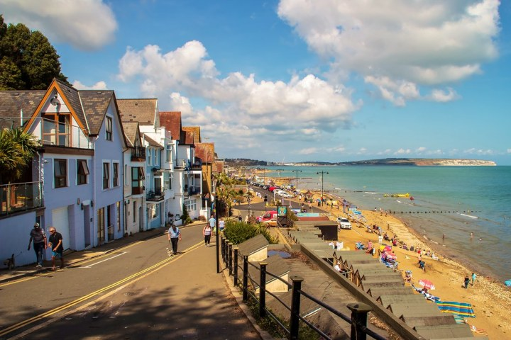 things to do in shanklin