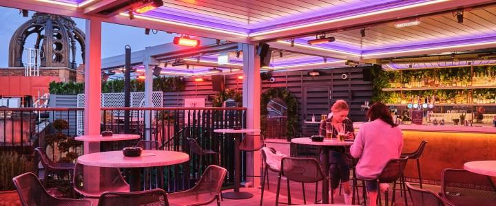 hippodrome casino bar london