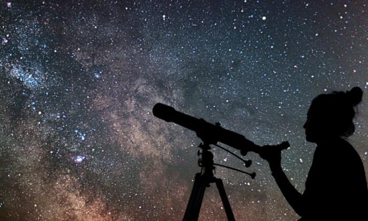 astronomer job profile