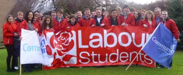student politics societies