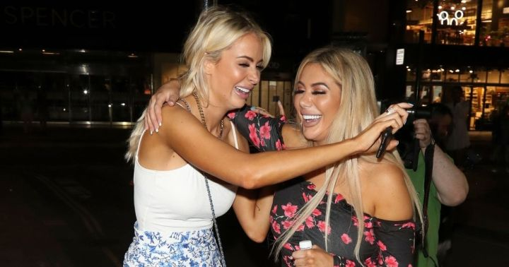 olivia attwood public appearance cost