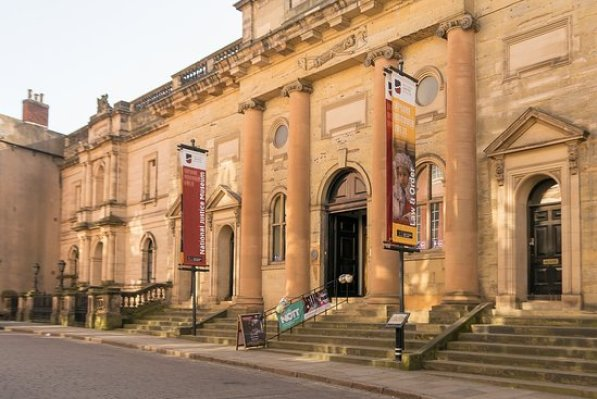national justice museum 20 best things to do in Nottingham for students