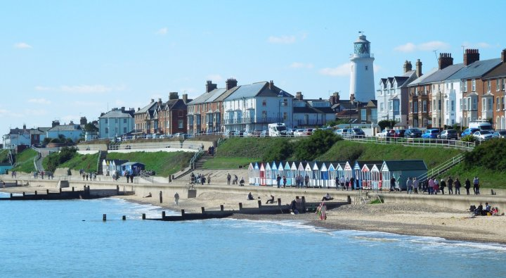 things to do in southwold