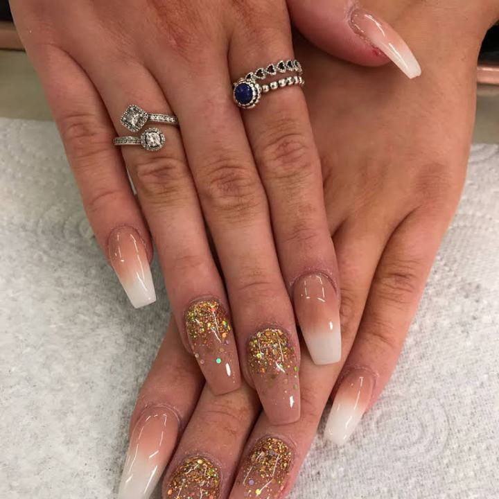 nail salon leeds