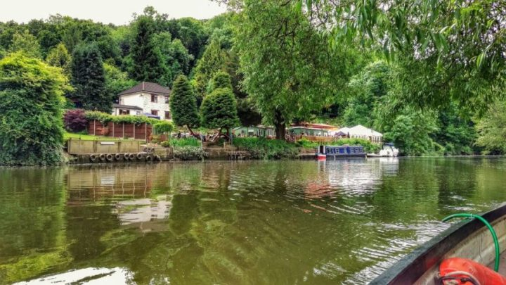 Conham River Park