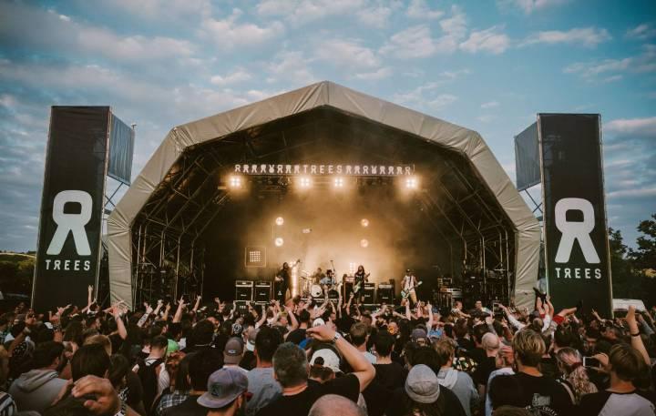 2000trees festival bristol