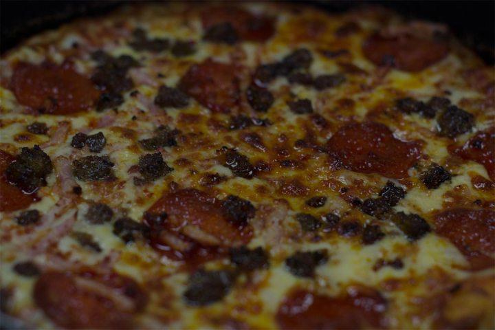 petronys pizza delivery southampton