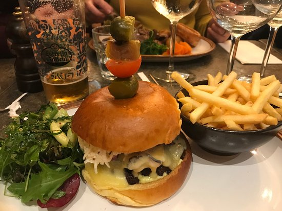 carcinero steakhouse best burger in southampton