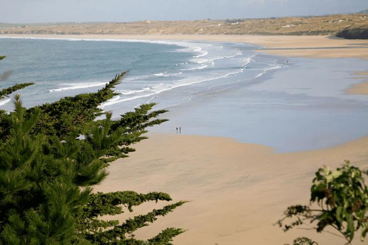 cornwall naturist beaches