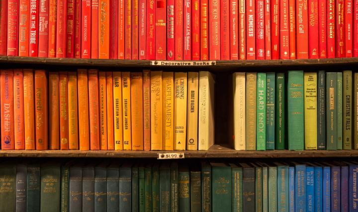 cheap books for University