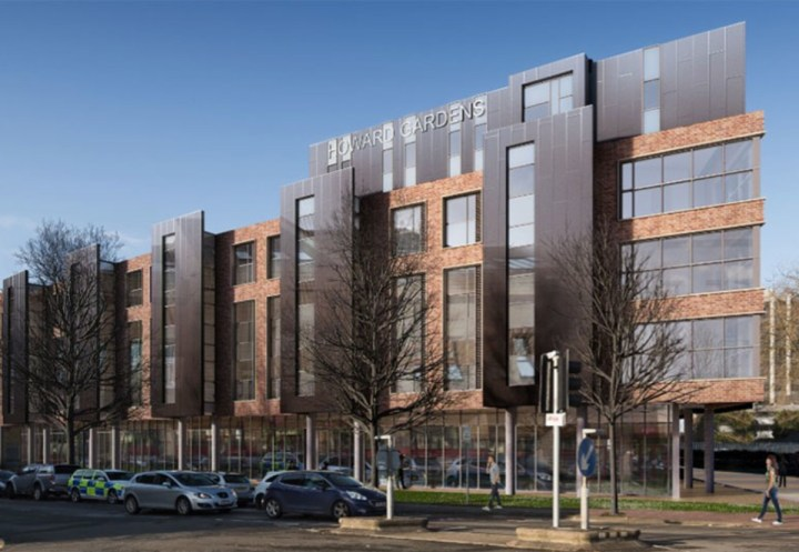 Living in Cardiff - student accommodation
