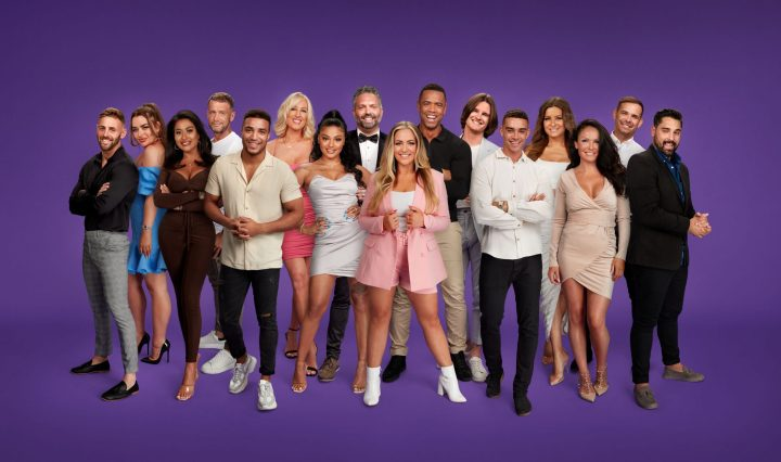 where are the cast of married at first sight UK now?