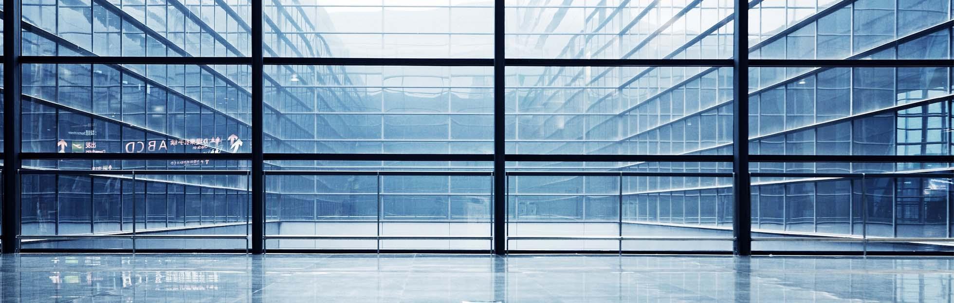 Aluminium  Universal Glass and Aluminium