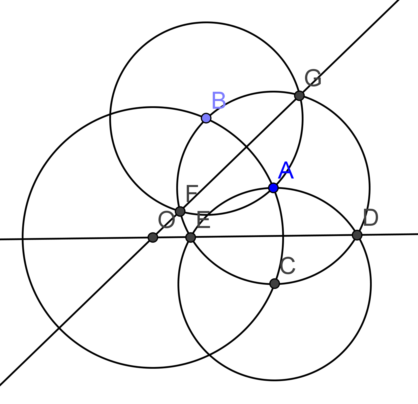 UNI Euclidean Geometry [licensed for non-commercial use
