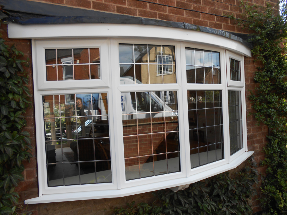 View Our Bow And Bay Ilkeston Windows Gallery