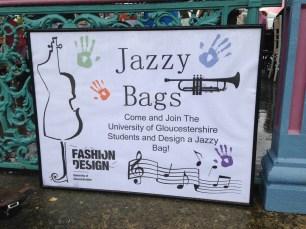 Jazz Festival BA Fashion Design University of Gloucestershire 1 (1)