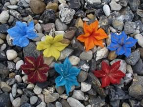 Blumen bunt 2