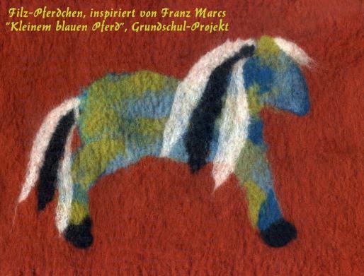Pferd Elli