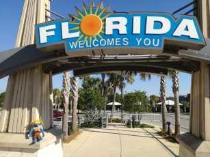 Unter der Sonne Floridas