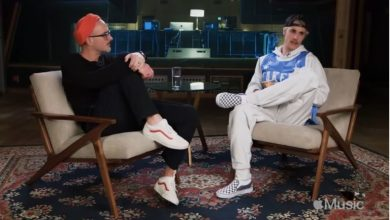 I Just Want to Be Led By the Holy Spirit – Justin Bieber Reveals