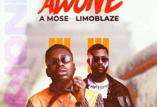 Awone by A Mose and Limoblaze
