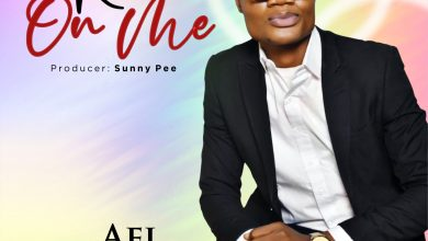 Rain On Me by AEL