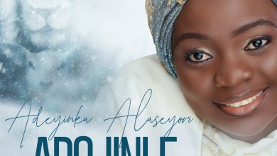 Aronjile by Adeyinka Alaseyori