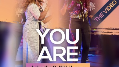 You Are by Aghogho and Nikki Laoye