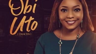 Obi Uto by Aida Benjamin