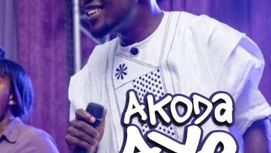 Akode Aye by Akanni Emsong