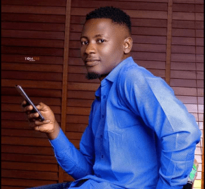 Alpha Baze reveals the inspiration behind latest song JEHOVAH OVERDO