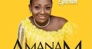 Amanam by Esther Ephraim
