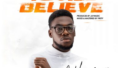 I Still Believe by Amb Lawrence