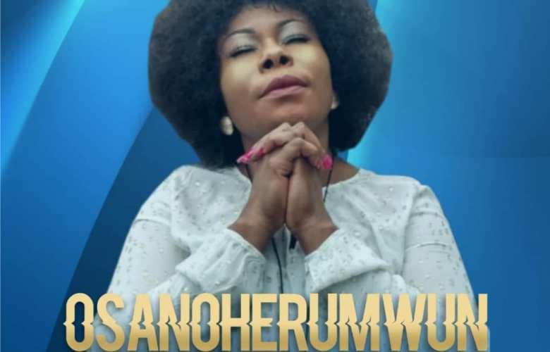 Osanoherumwun by Amen O. Aluya
