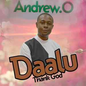 Thank God by Andrew O