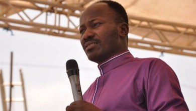 Apostle Johnson Suleman Reveals The Cause of Increased Death Rate in Hospitals