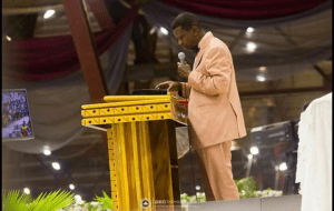 Apostle Suleman reacts to Pastor Adeboye telling men not to marry women who can't cook
