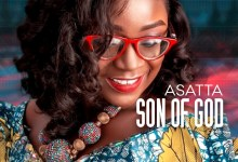 Son Of God by Asatta