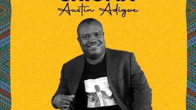 Chioma by Austin Adigwe
