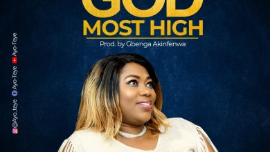 Most High by Ayo Teye