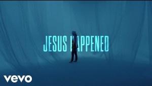 Jesus Happened by Baylor Wilson